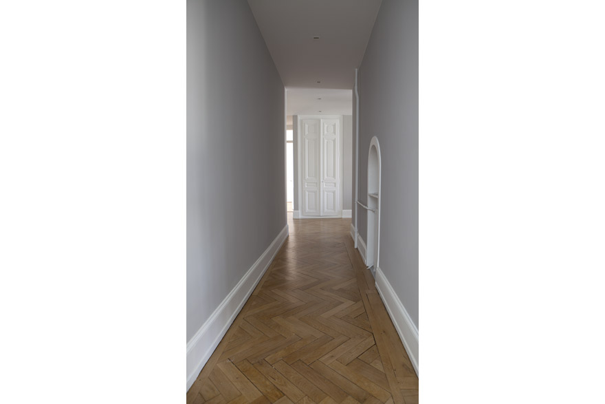 Appartement Colombier