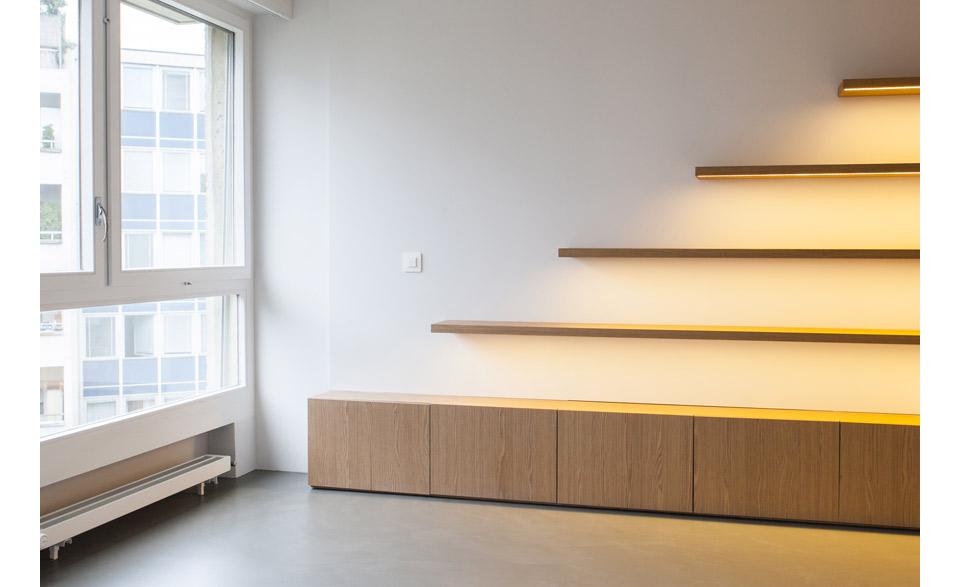 Appartement à Genève